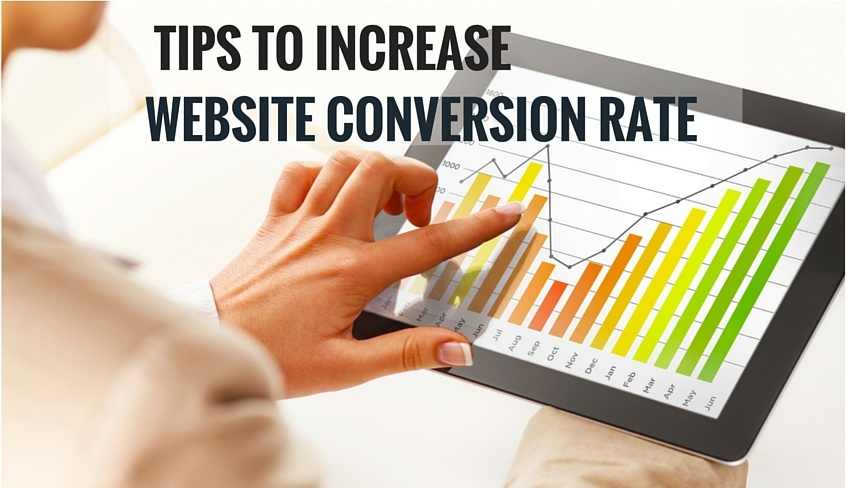 10 Easy Ways to Boost Your Website's Conversion Rate