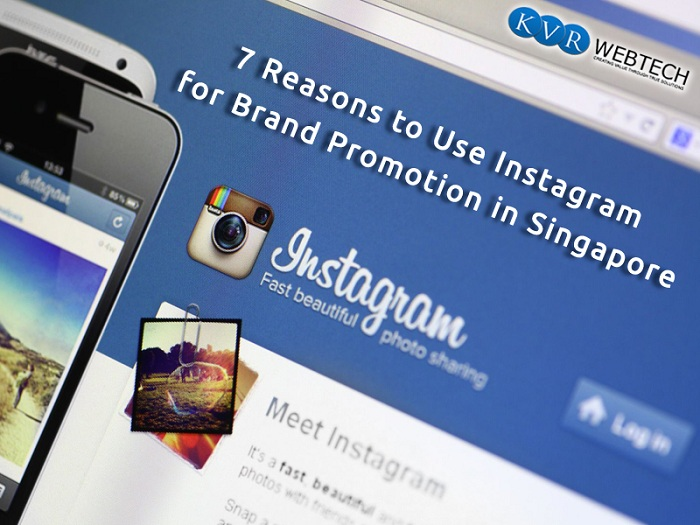 Why Businesses in Singapore Should Use Instagram for Brand Promotion