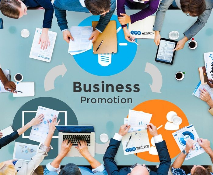How to Promote Your Business Online in Singapore ?