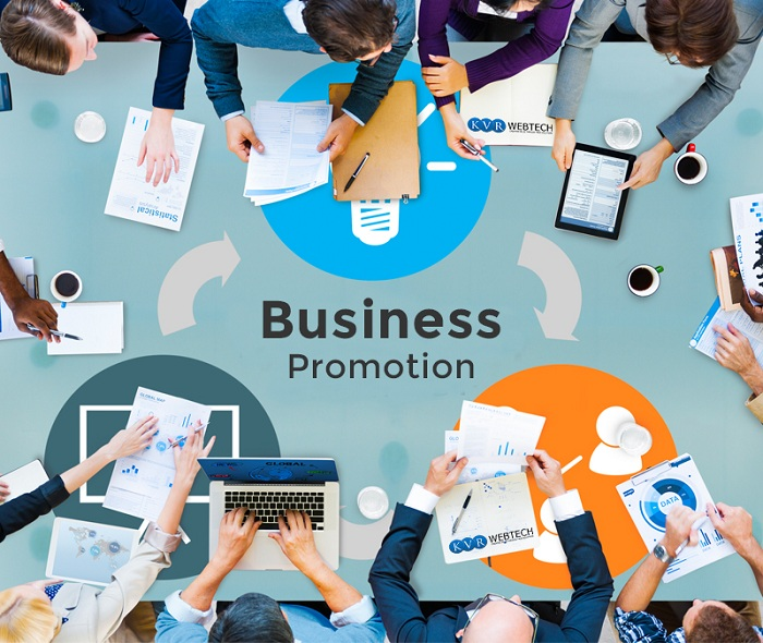 How to Promote Your Business Online in Singapore for Better Productivity?