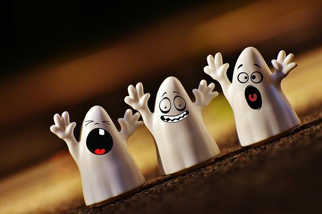 How to Avoid Online Halloween Ticket Scam?