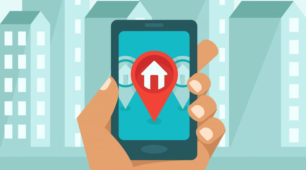 Property Apps Benefits for Home Buyers