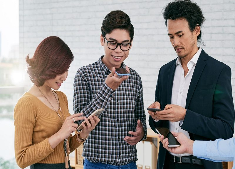 Optimized Your Business for Voice Search