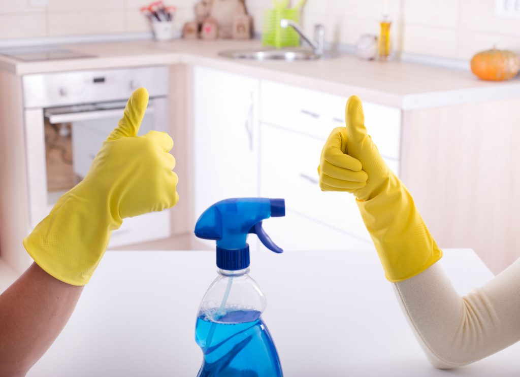5 Ways to Promote your Cleaning Business in Singapore