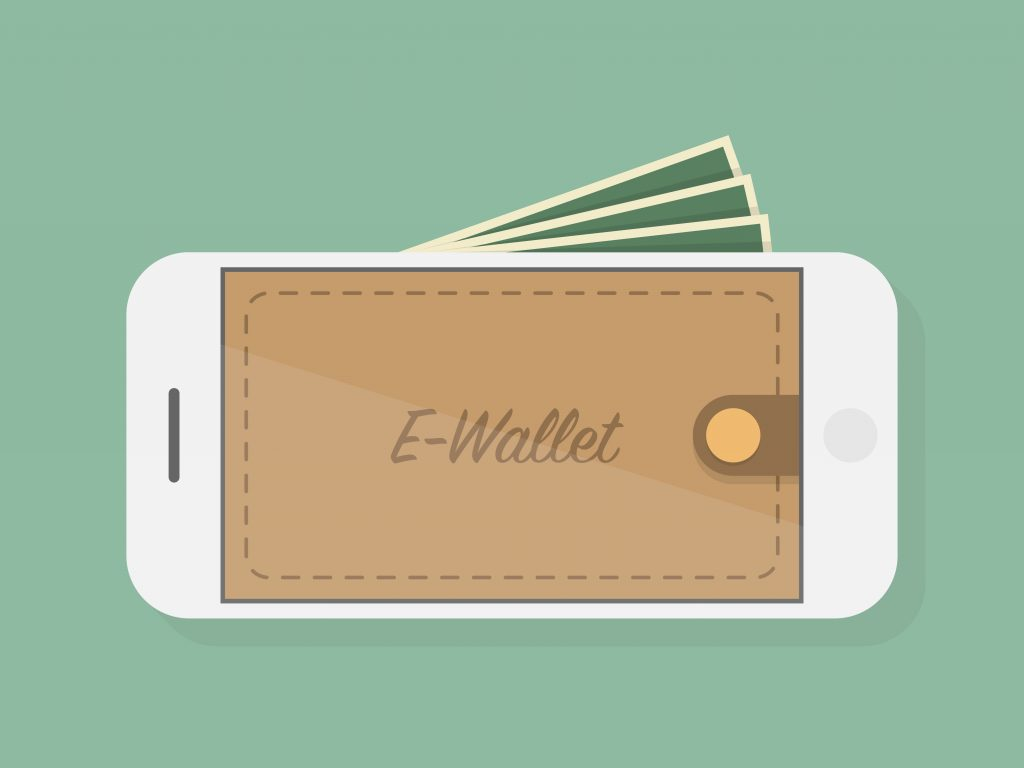 How E-Wallets Apps Are Useful For The People of Singapore