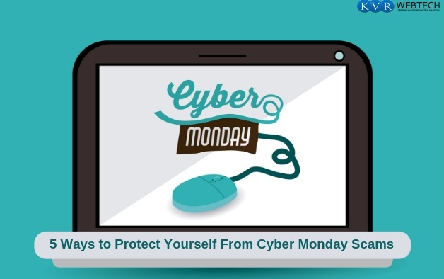 5 Ways to Protect Yourself From Cyber Monday Scams