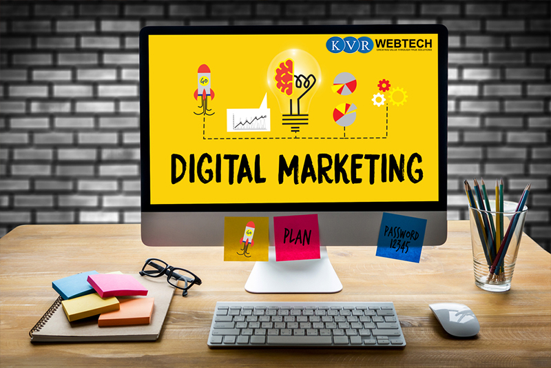 Digital Marketing As Career