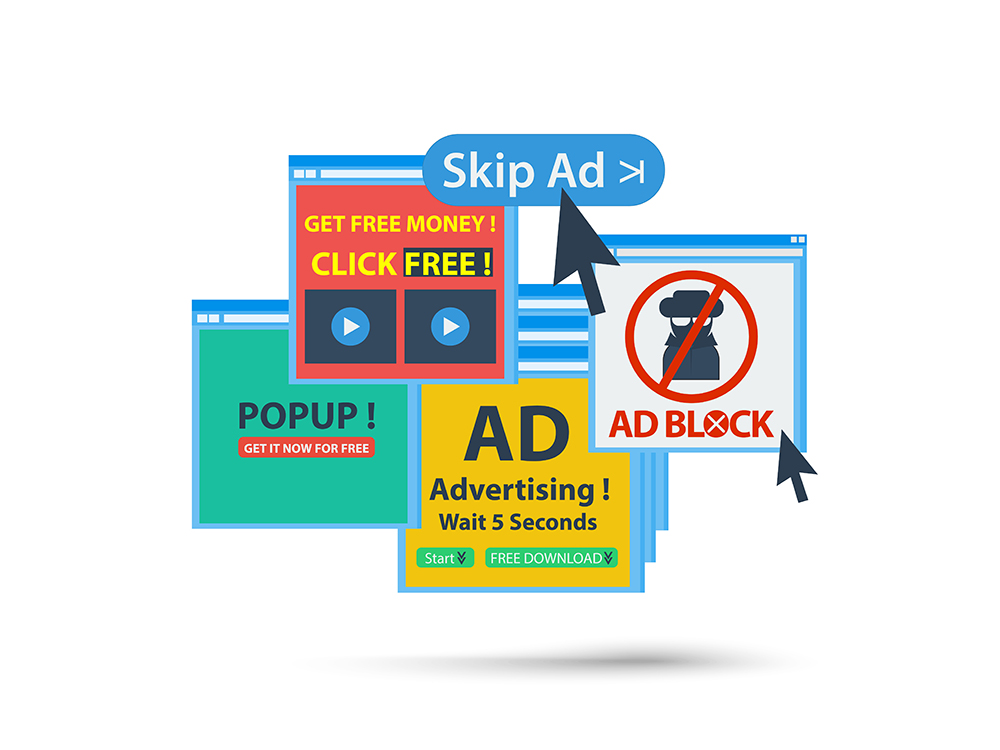 Using ads for SEO