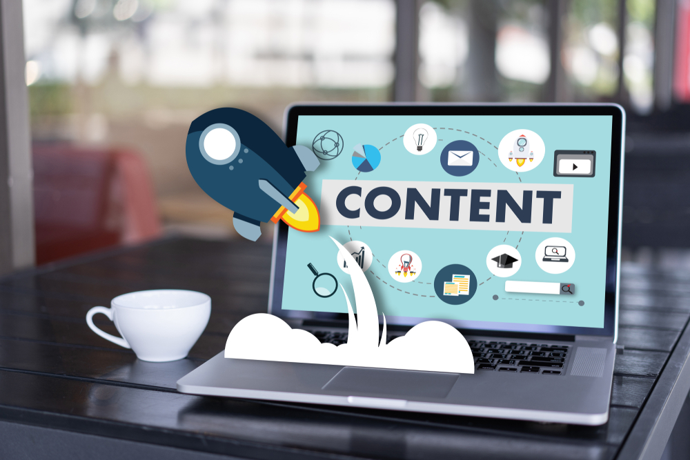 5 Ways to Make Your Blog Content More Engaging