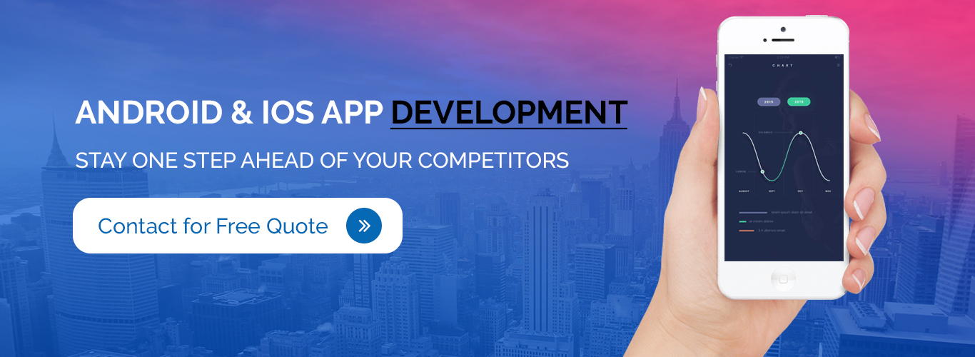 Mobile App Design & Development Singapore | Android & IOS App