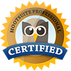 Hootsuite Proffesional Certificate
